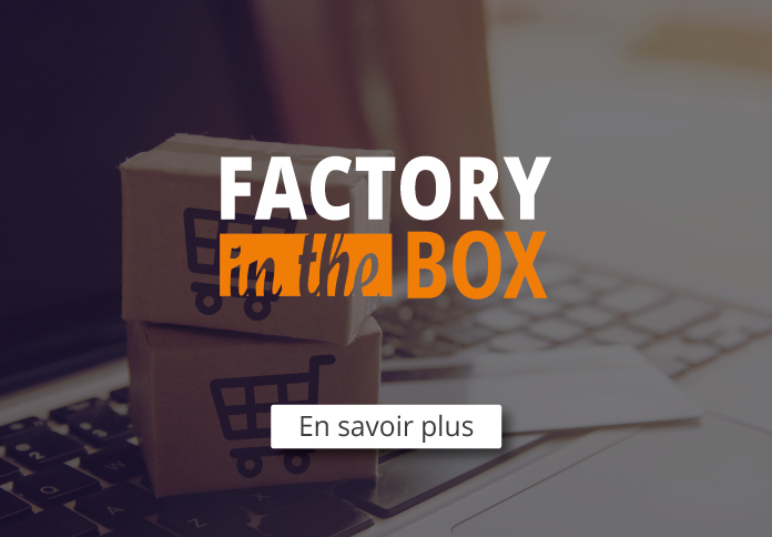 FACTORY in the BOX